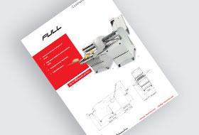 Jac Full Bread Slicer Brochure