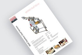 MONO Roll Slicer Brochure