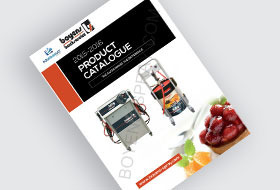 Boyens Jelly Sprayers Brochure