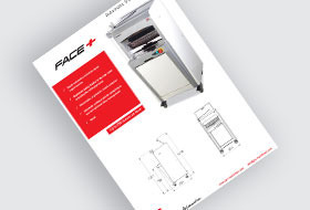 Jac Face+ Bread Slicer Brochure