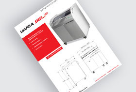 Jac Varia Self Bread Slicer Brochure