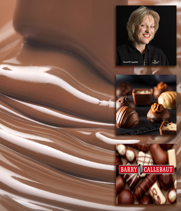 Free 'Chocolate Made Easy' Masterclass