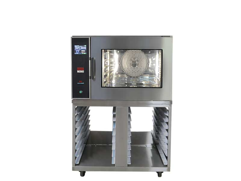 Mono Bx Eco Wash 45 Tray Self Clean Bakery Convection Oven Mono
