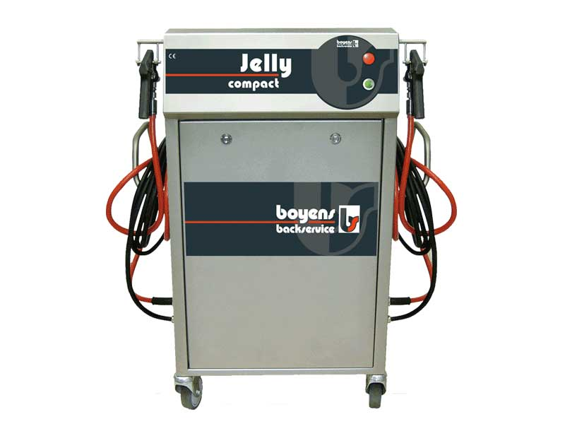 Boyens Compact Jelly Sprayer