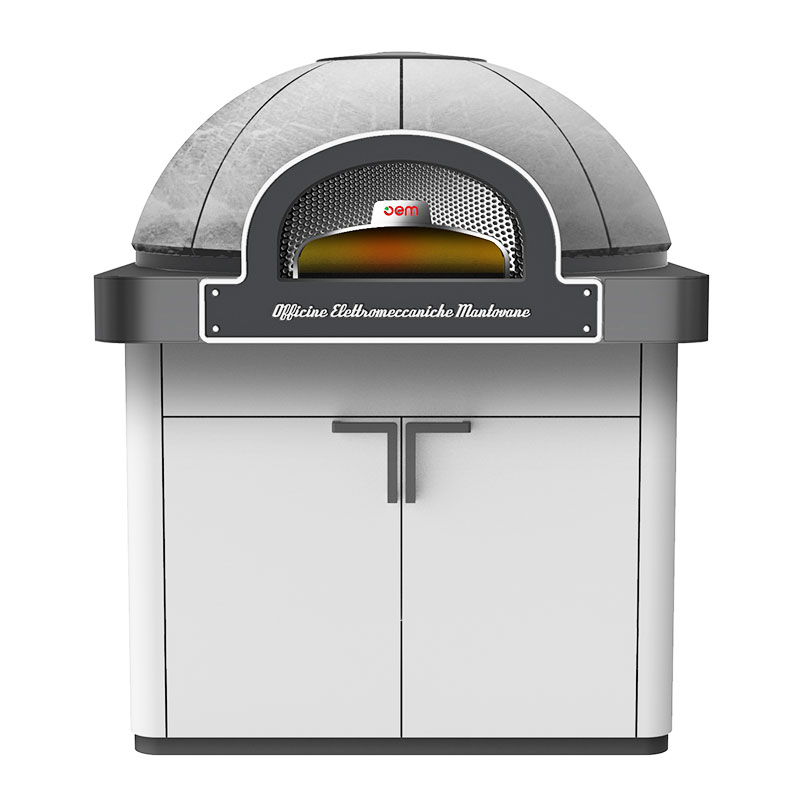 OEM Dome Pizza Oven