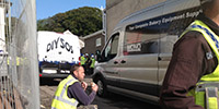 MONO is Proud to Support DIY SOS The Big Build Swansea