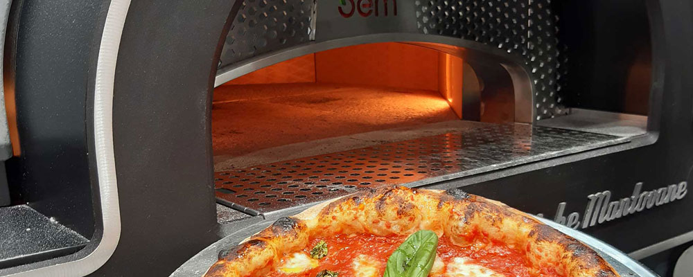 OEM Pizza Oven
