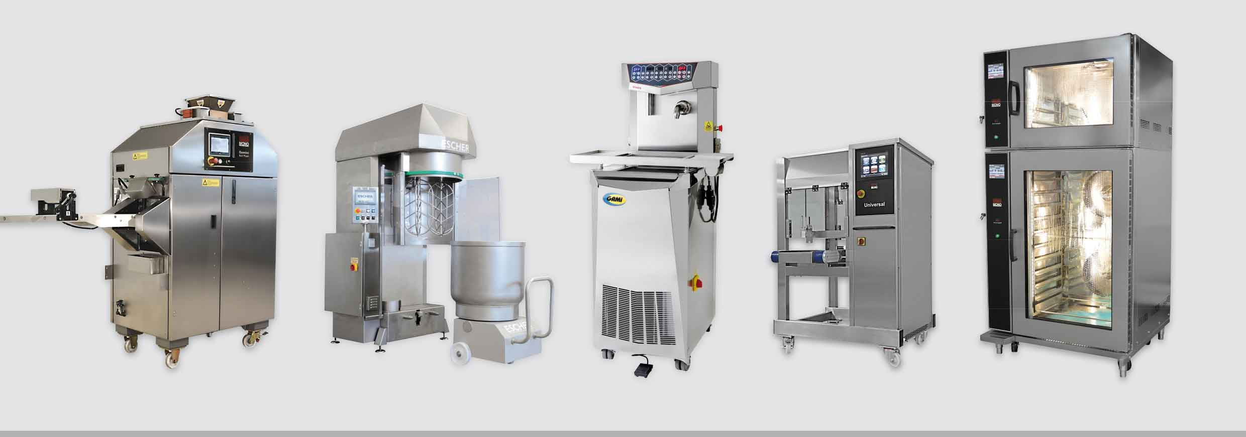 MONO Foodex Products